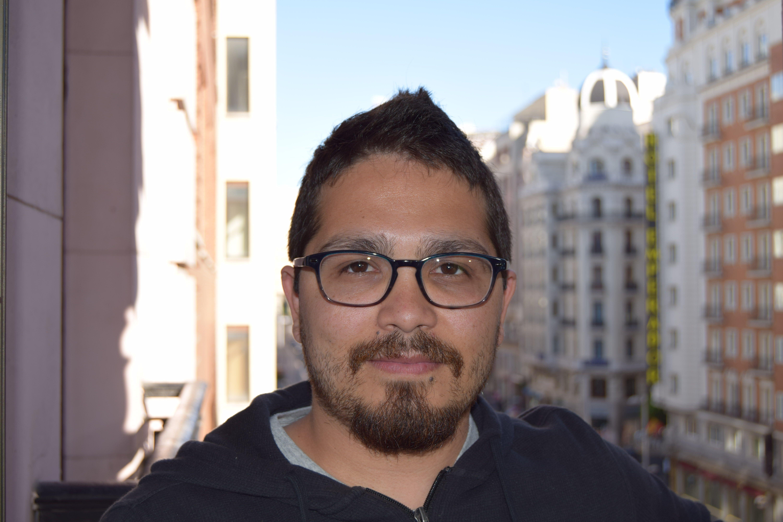 Abraham Ramirez