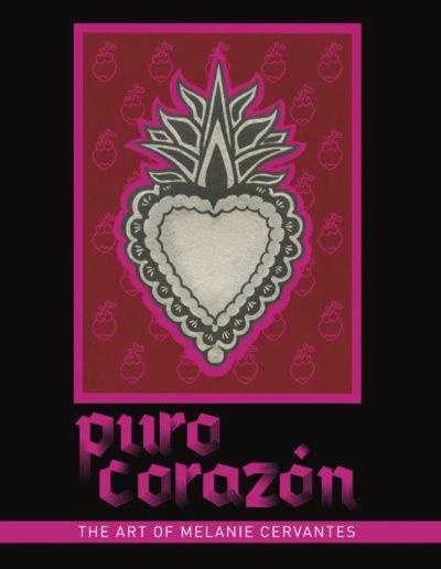 JPG The Art of Melanie Cervantes - Puro Corazon