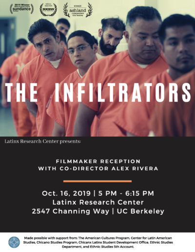 Reception Oct 16th