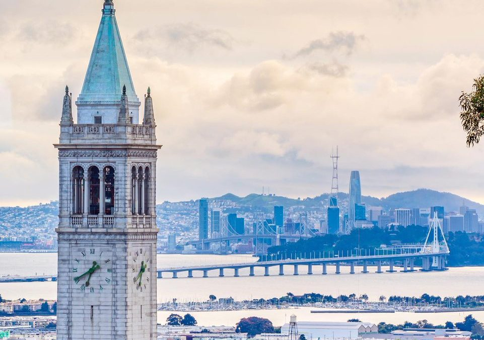 CALL FOR NOMINATIONS: UC Berkeley Faculty Leadership Academy  Fall 2020