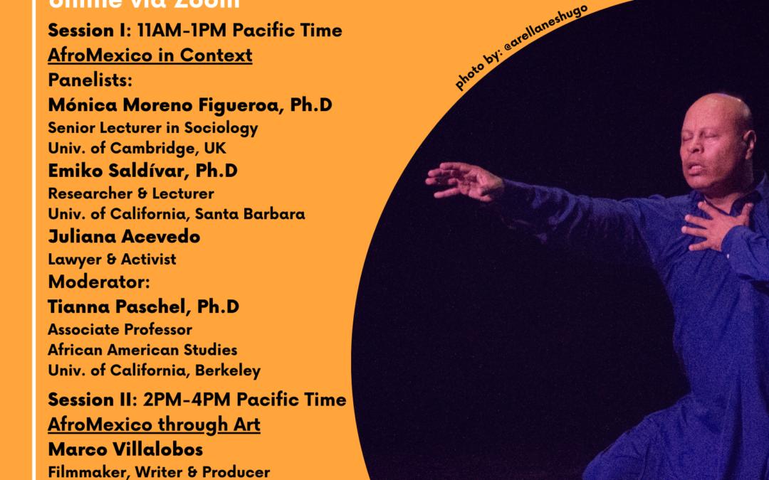 Afro-Mexicanidad: A Symposium